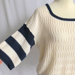 Modcloth Sweaters - Vintage Rider Sweater